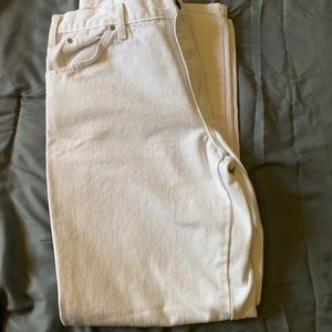 Dickie jeans